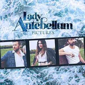Lady Antebellum Pictures