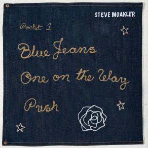 Steve Moakler Pocket 1 Blue Jeans