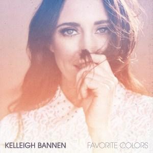 Kelleigh Bannen Favorite Colors