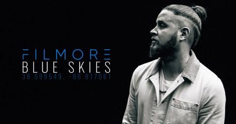 Filmore Blue Skies
