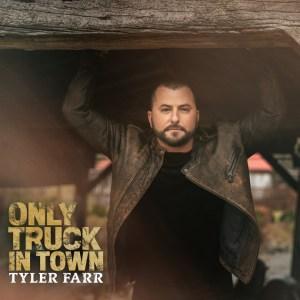 Tyler Farr EP