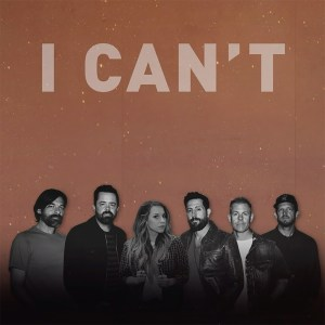 Caitlyn Smith and Old Dominion I Can't