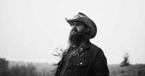 Chris Stapleton Arkansas