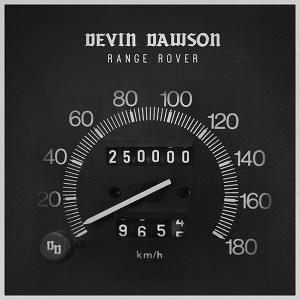 "Devin Dawson's new song ""Range Rover"""