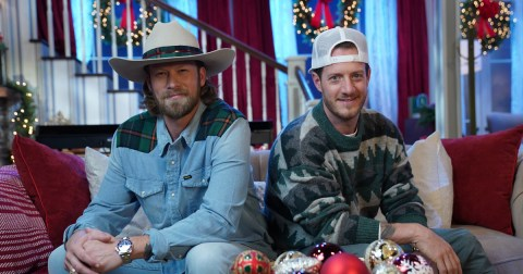 Original Christmas Country Songs