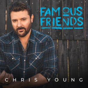 Chris Young new song rescue me
