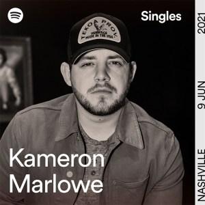 Kameron Marlowe Spotify Singles