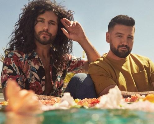 dan-and-shay-good-things-new-album-new-song