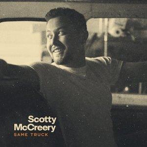 scotty-mccreery-new-album
