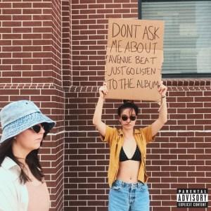 avenue-beat-new-album