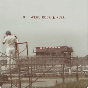 """Chase Rice's new song, """"If I Were Rock & Roll"""" is out now, October 8th"""