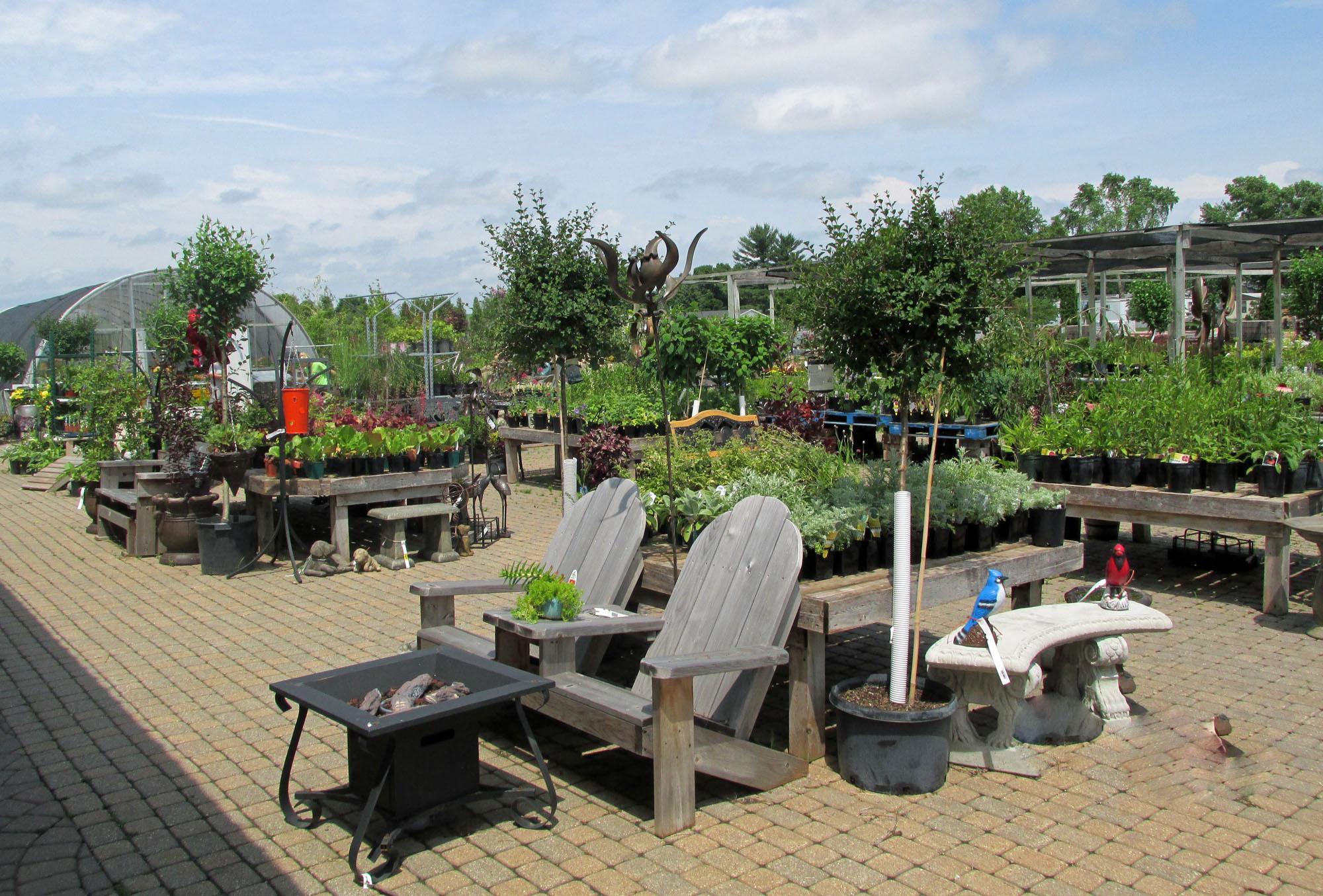 Prestige Landscaping LLC Lawn And Garden Center