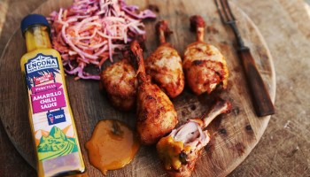 Rahilas fragrant white chicken korma countrywoodsmoke uk bbq peruvian chilli chicken lollipops forumfinder Images