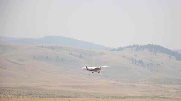 Smoky conditions to improve across Fremont County today ...