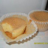 Mamon Filipino Sponge Cake