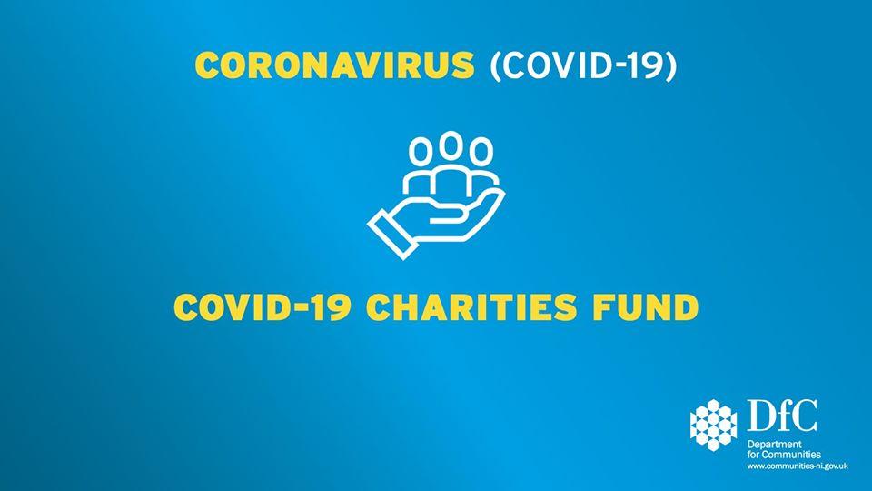 Covid 19 Charities Fund