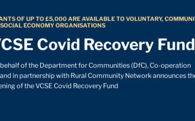 VSCE Covid Recovery Fund