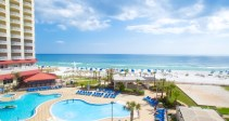 Hilton Beach Pool