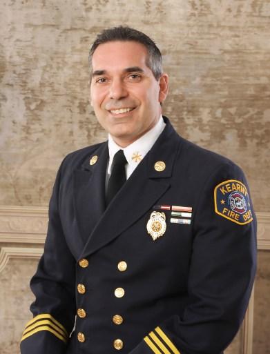 Chief Frank Viscuso