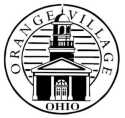 photo orange village logo