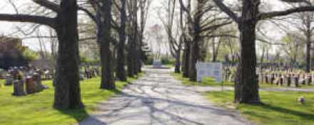 image of Cuyahoga Hts cemetary