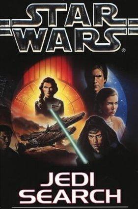 Jedi Search Book Cover