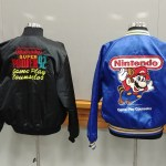 Nintendo Game Counselor Jackets