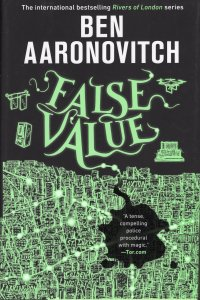 Book cover of False Value