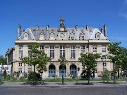 mairie du XIIIe arrondissement de Paris