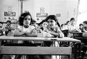 école vers 1963?