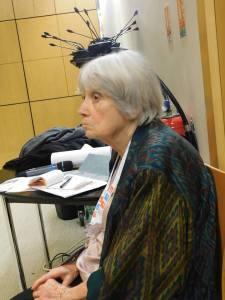Françoise Bataillon