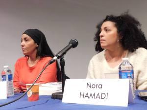 Nora Hamadi
