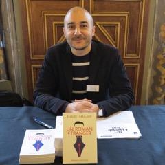 Khalid LYAMLAHY en signature