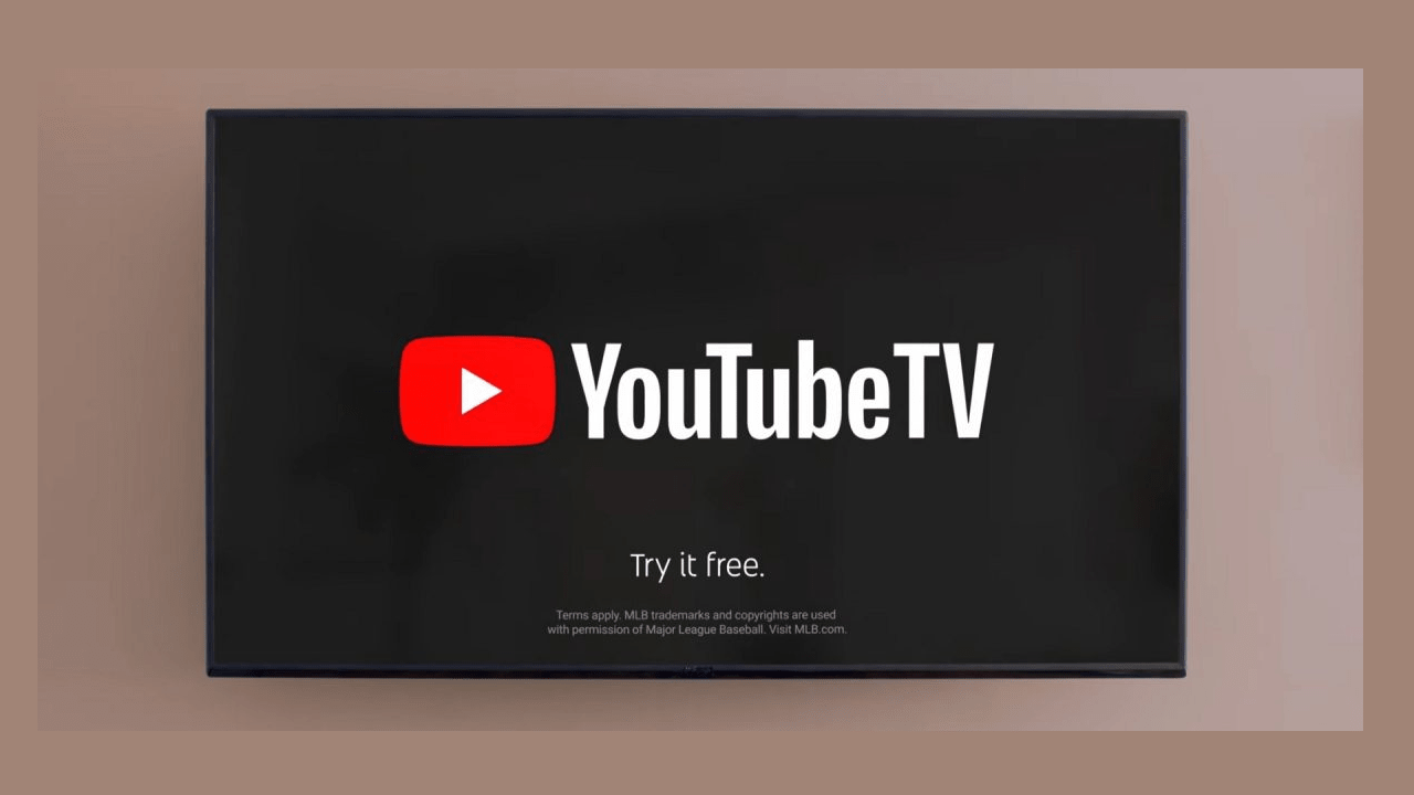 Youtube TV Free Trial Subscription for 1 Month | Free Trial 30 Days