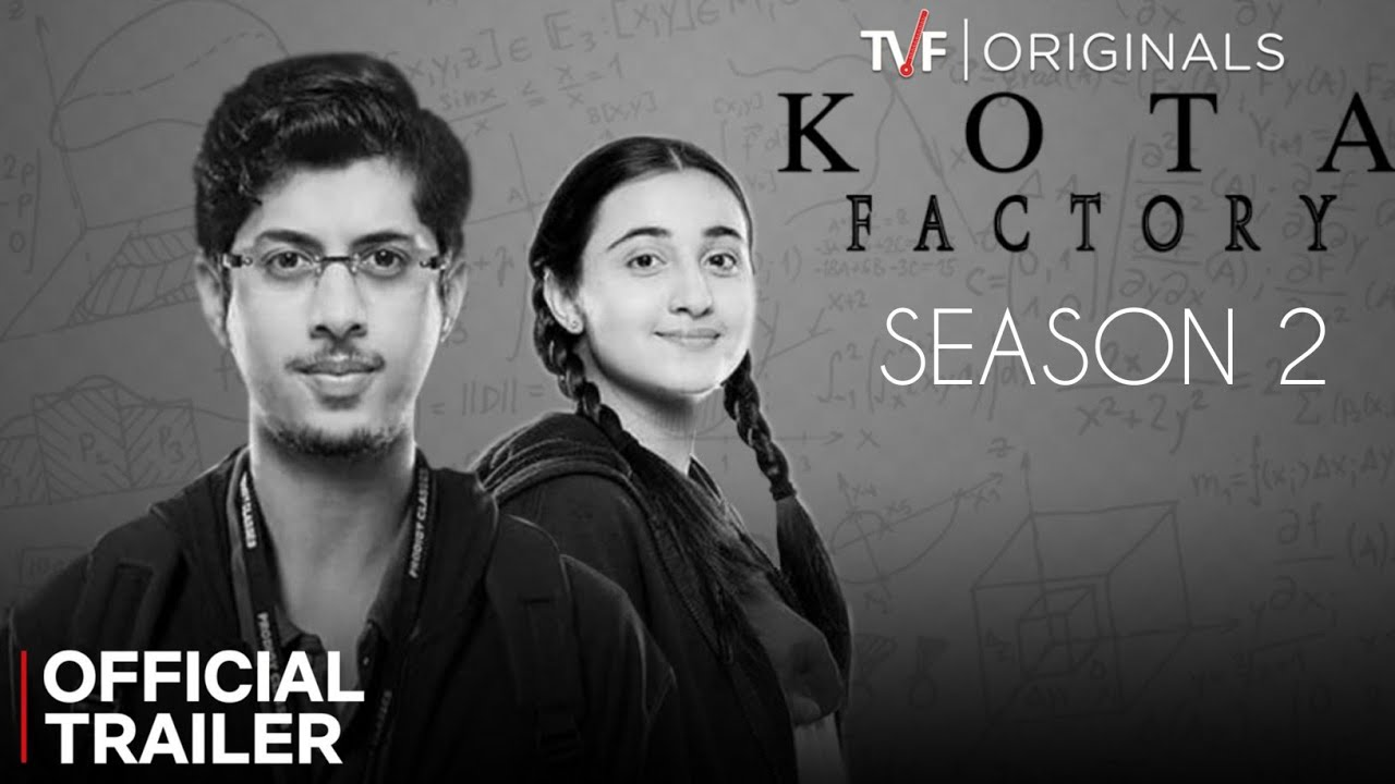 How To Watch Kota Factory Season 2 Online For Free On Netflix