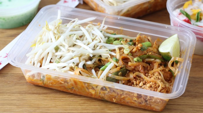 Bangkok express restaurant montreal review 3