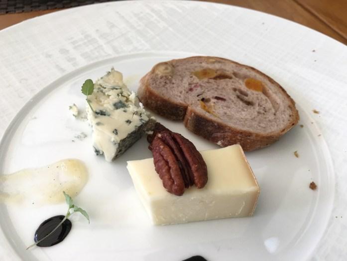 Maison Boulud Restaurant Review Montreal 8
