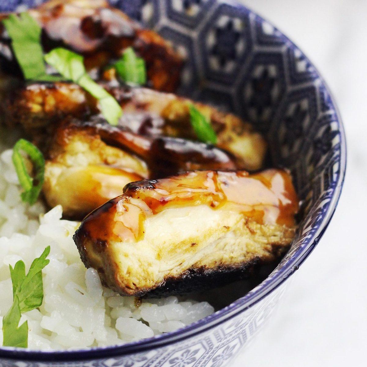 Sweet & Sour Pan-Fried Chicken Recipe