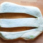 Matcha Milk Japanese Fluffy Bread