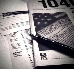 Dealing with a Letter From the IRS