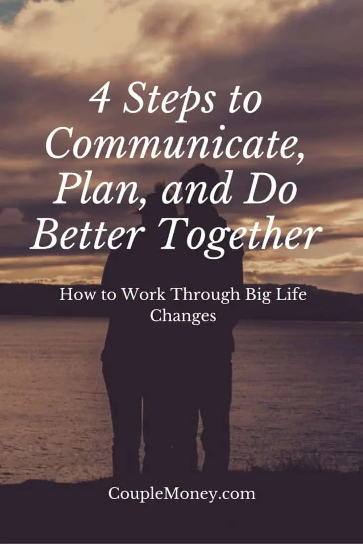 How to learn to communicate in a marriage