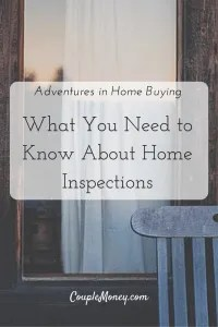 Ready to buy a house? Learn how to make the most of your home inspection!