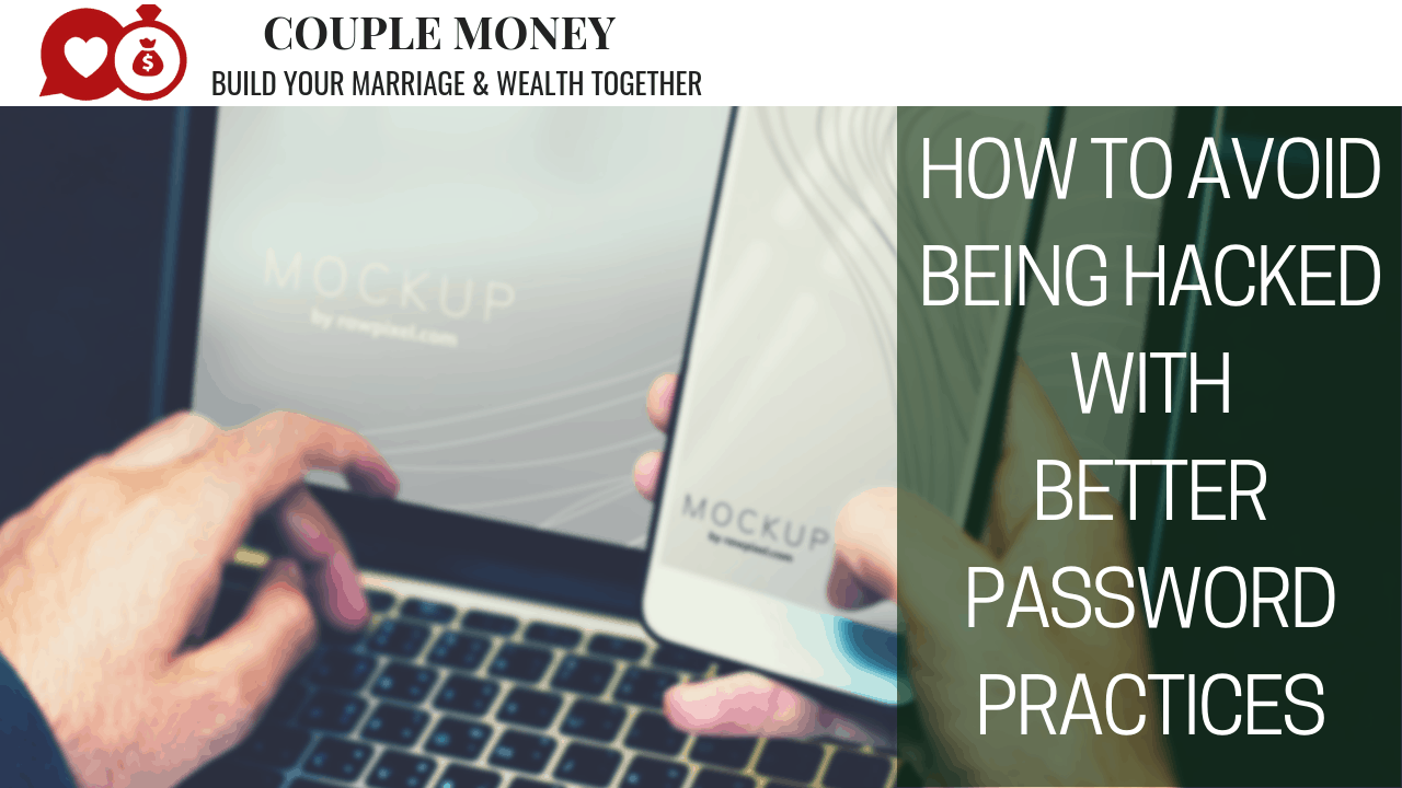 Want to protect your accounts and finances online? Here are the key password practices to keep your accounts secure and minimize your chances of being hacked! #family #money