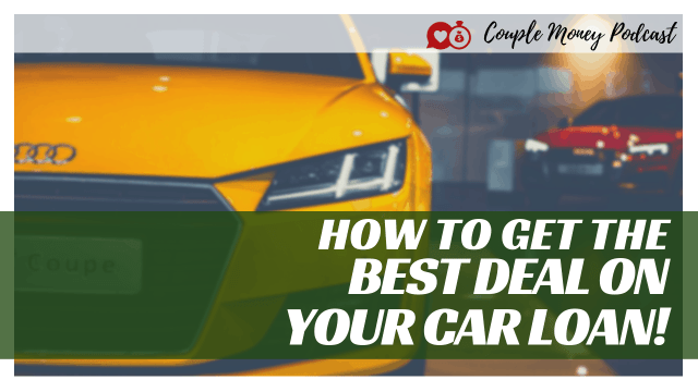 Buying a car can be an extremely stressful situation. Today we're going to break down how you can prepare your finances to get the best deal on your next car!  #money #podcast