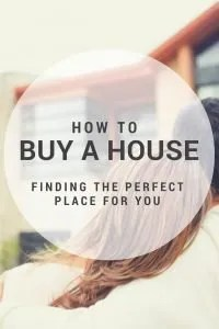 Learn how you can find the right house for your family and budget.