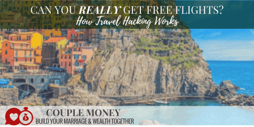 Want to score free flights on your next trip? Learn the essentials of travel hacking! #travel #money #tips
