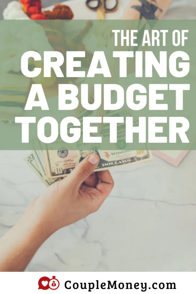 Frustrated because your budget isn't working for you or you can't get your spouse on board? Today we'll learn how to create a family budget that you actually want to stick with! #family #money #familybudget