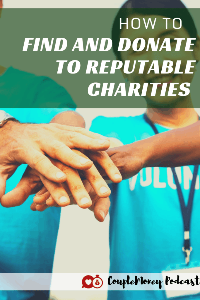 When disasters strike, we naturally want to help out. Learn how you can find and donate to reputable organizations while avoiding charity scams.  #giving #charity #money