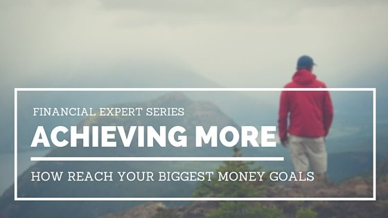 Struggling to meet all your financial goals? Learn how you can effectively set up your goals.