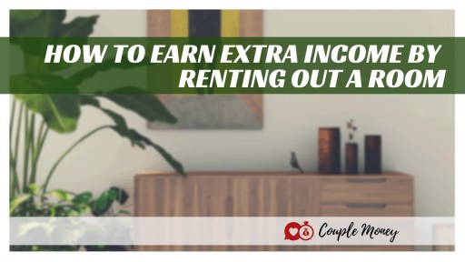 Looking to save on your bills or need to pay off your debts faster? Learn how you can rent out a room to earn extra income!